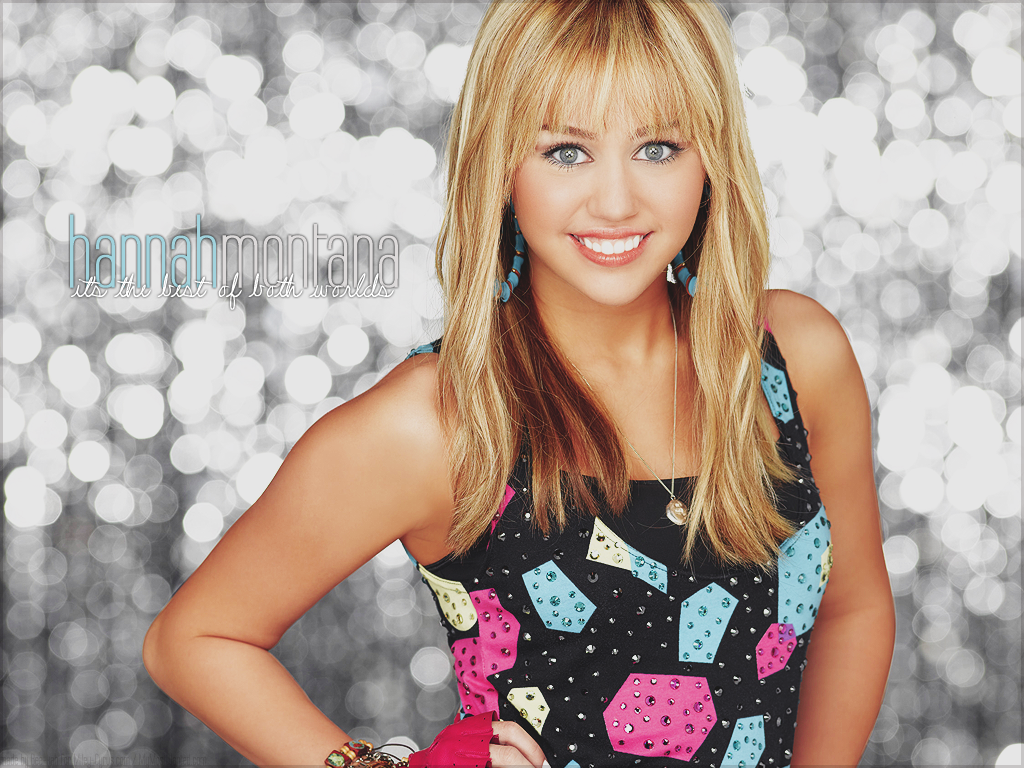 hannahmontana wallpaper by beekah free images at clker